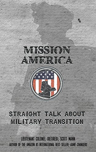 Mission America - Straight Talk About Military Transition